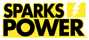 Sparks Power Logo